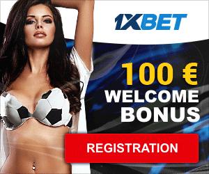 1xbet DK sport bonus